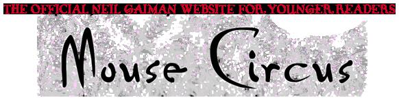 Mouse Circus books logo