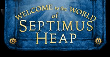 Septimus Heap logo